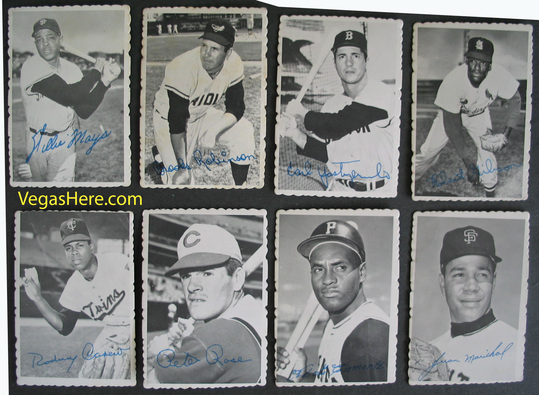 Baseball Cards For Sale In Las Vegas Vegasherecom